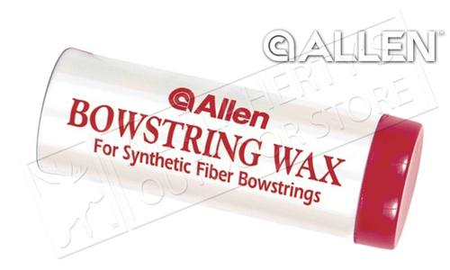 Allen Bowstring Wax #674