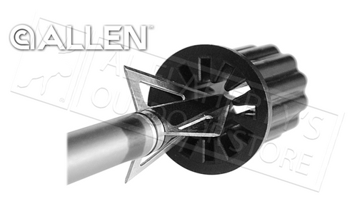 Allen Broadhead Wrench #66