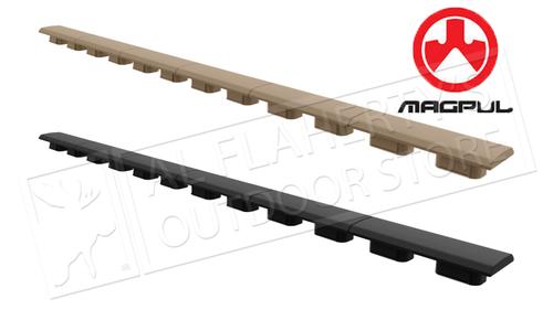 MAGPUL M-LOK RAIL COVER, TYPE 1 M-LOK SLOT SYSTEM #MAG602