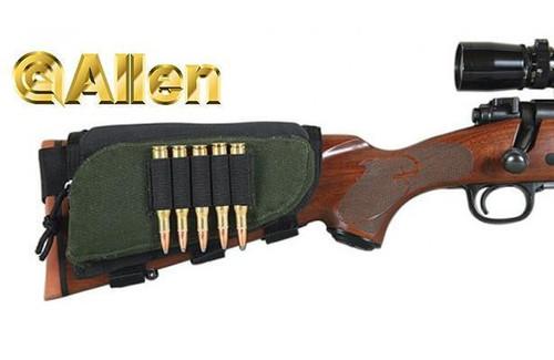 Allen Buttstock Rifle Shell Holder #20550