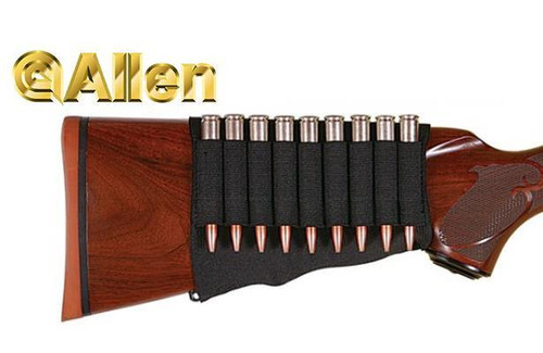 Allen Buttstock Rifle Shell Holder #206