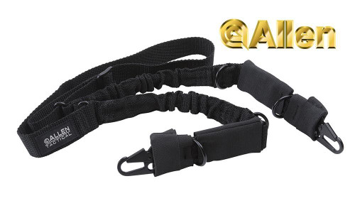 Allen Buckley Tactical Sling, Single or Two Point Attachment Option #8911