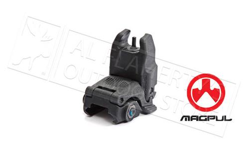 MAGPUL MBUS BACK-UP FRONT SIGHT - BLACK #MAG247-BLK