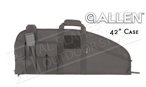"Allen Combat Tactical Rifle Case, 42"" #10652"