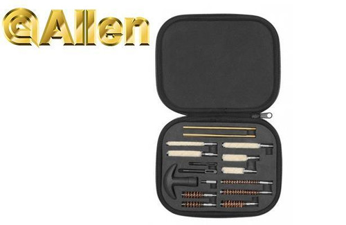 Allen Compact Cleaning Kit for Handguns #70556
