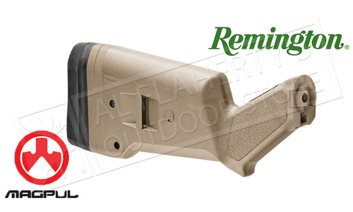 MAGPUL SGA STOCK FOR REMINGTON 870 SHOTGUNS FLAT DARK EARTH #MAG460FDE