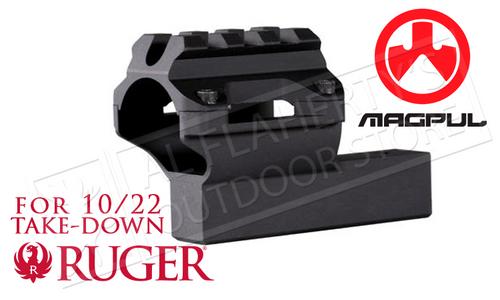 MAGPUL X-22 BACKPACKER OPTIC MOUNT #MAG799