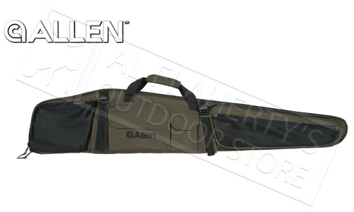 "Allen Dakota Gear Fit Shotgun or Rifle Soft Case, 52"" #996-52"