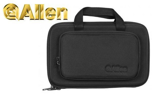 Allen Double Pistol Attache Case #7620