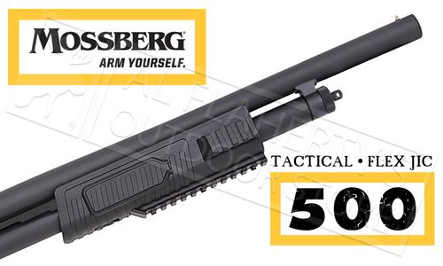 Mossberg 500 Tactical Shotgun JIC Flex #57340