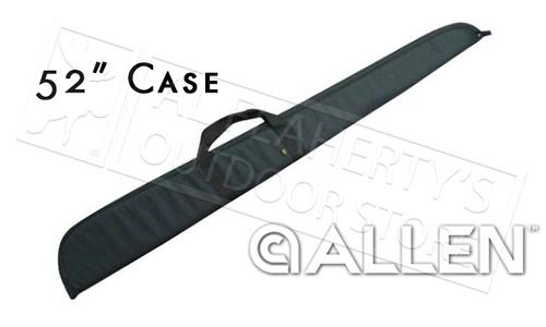 """Allen Durango Shotgun Case 52"""" #268-52"""