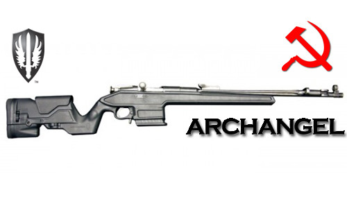 Archangel Mosin Nagant 91/30 Replacement Stock #AA9130