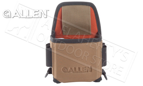 Allen Eliminator Single Box Shotgun Shell Carrier #8310