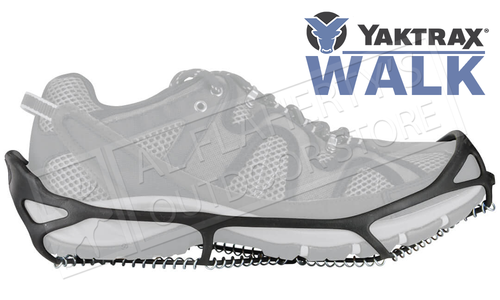 Yaktrax Walk Slip on Cleats #8001