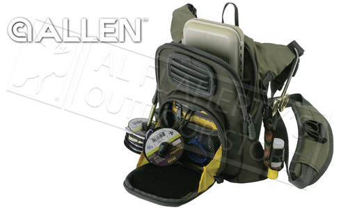 Allen Fall River Chest Pack #6344