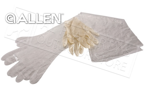 Allen Field Dressing Gloves #51