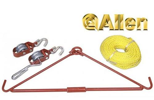 Allen Gambrel Takedown 500 lbs with Hoist Kit #181