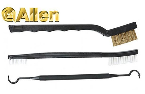 Allen Gun Cleaning Tool Set #706