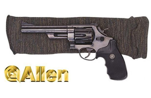"Allen Knit Handgun Sock 14"" #1314"