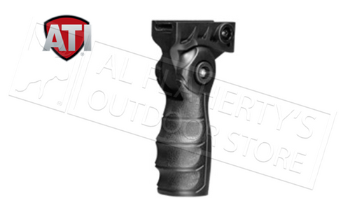 ATI FOLDING PISTOL GRIP #FPG0100