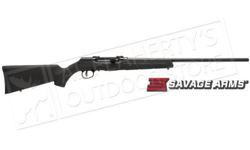 SAVAGE ARMS A17 SEMI AUTOMATIC 17 HMR #47001