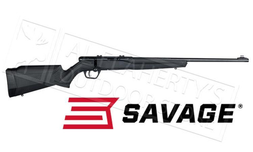 SAVAGE RIMFIRE RIFLE B22 F