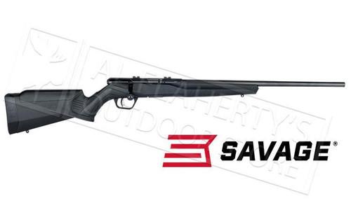 """SAVAGE RIFLE B22 FV 22 LR 21"""" BBL #70201"""