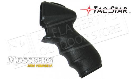 TACSTAR MOSSBERG 500/590 SHOTGUN REAR PISTOL GRIP W/SLING LOOP #1081152