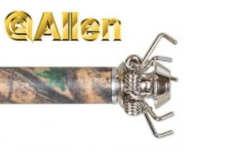 Allen Ninja Small Game & Target Point Arrow Heads #147