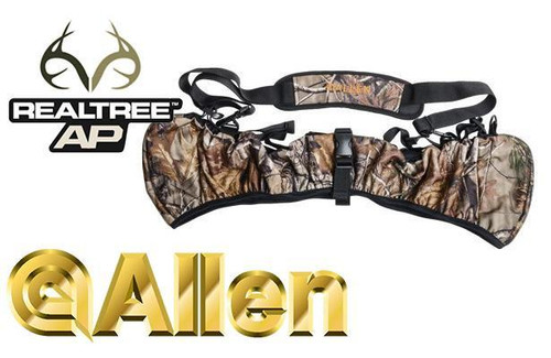 """Allen Quick-Fit Bow Sling 30"""" Realtree AP Camo #25010"""