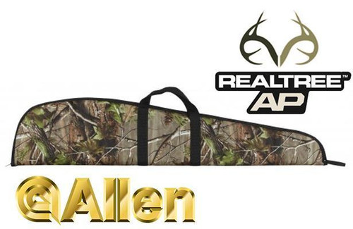 "Allen Rifle Soft Case 46"" Realtree APG #399-46"