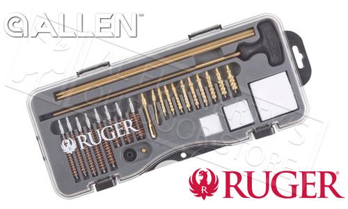 Allen Ruger Rifle/Handgun Cleaning Kit #27825