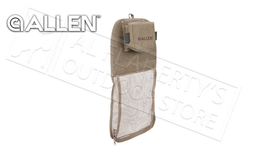 Allen Select Canvas Over & Under Hull Bag #2107
