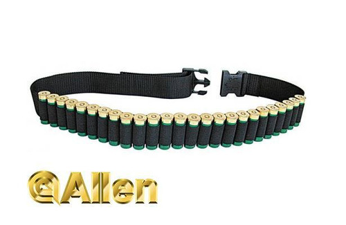 Allen Shotgun Shell Belt #211