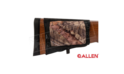 Allen Shotgun Shell Holder with Cover #2058