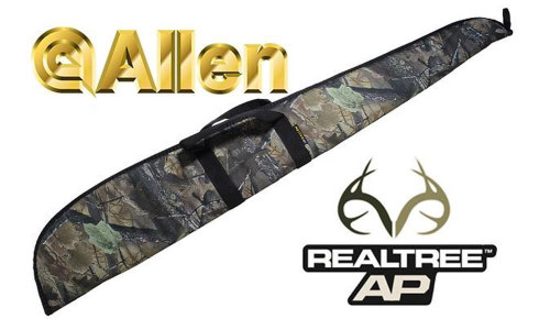 "Allen Shotgun Soft Case 52"" Realtree APG #398-52"