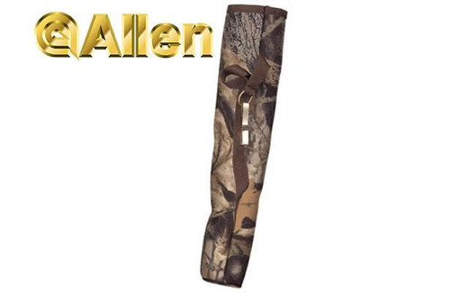 Allen Sidekick Hip Quiver Black or Camo #7000