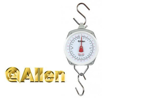 Allen Sportsman's Scale Rated to 550 lbs #5500