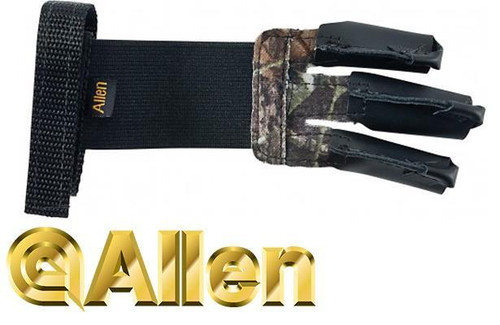 Allen Super Comfort Archery Glove Medium #60325
