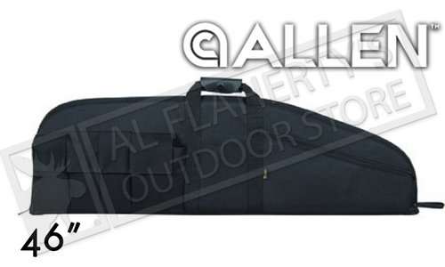 "Allen Tactical Gun Case 46"" #1066"