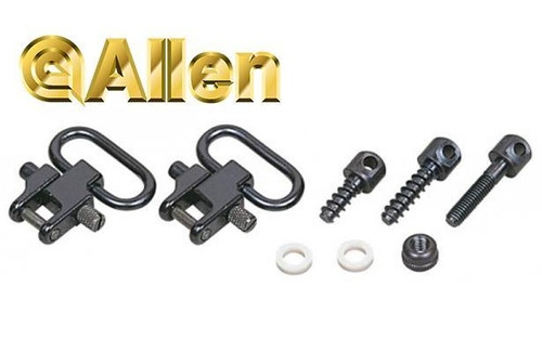 "Allen Swivel Set for 1"" Wide Slings #14420"