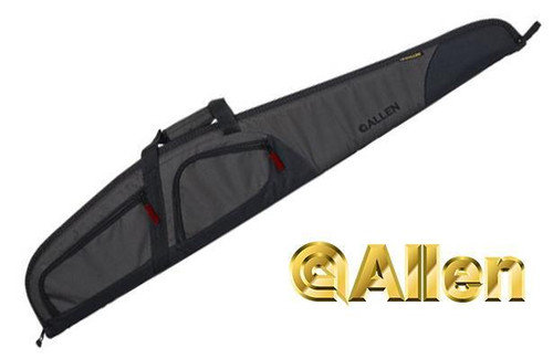 "Allen Trappers Peak Soft Rifle Case 46"" #937-46"