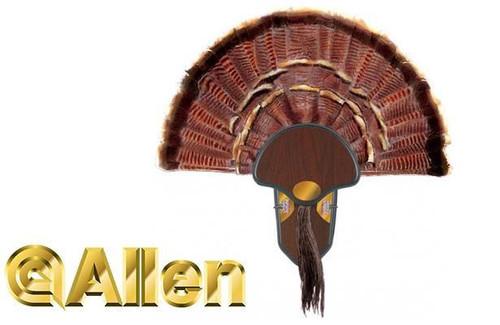 Allen Turkey Tail Mounting Kit #566