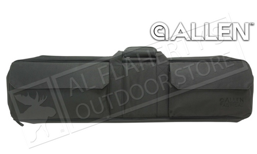 "Allen Versa-Tac Defense Gun Case, 42"" #10804"