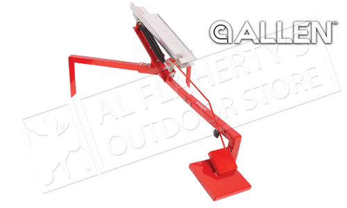 Allen Xcelerator Claymaster Target Thrower #223