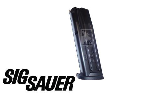 SIG Sauer P320 and P250 9mm, 40S&W, 45 ACP Pistol Magazine, 10-Round #MAG-250F-10