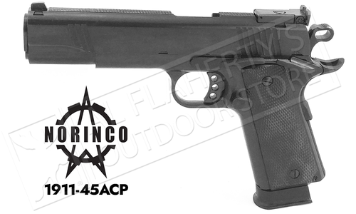 Norinco Handgun NP1911 1911 9mm or 45 ACP