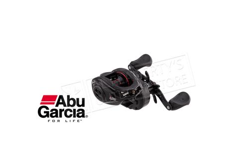 Abu Garcia Revo SX Baitcasting Reels, Right or Left Handed #REVO4SX