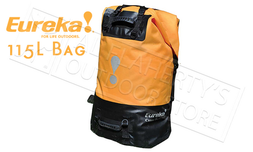 Eureka Backpack Canoe Pack, 115 Litre