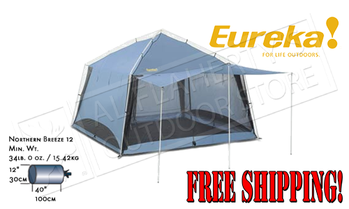 EUREKA NORTHERN BREEZE 12 SCREENHOUSE #2626300